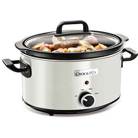 Crock-Pot SCV400 Slow Cooker 3,5L