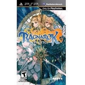 Ragnarok Tactics (PSP)