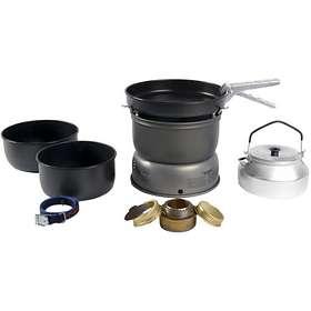 Trangia 25-6 UL/HA w/ Gas Burner