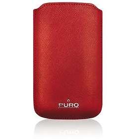 Puro Slim Essential Case for iPhone 4/4S