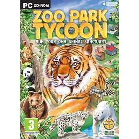 Zoo Park Tycoon