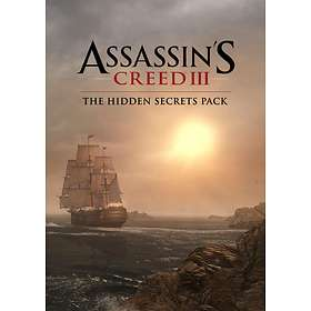Assassin's Creed III Expansion: The Hidden Secrets Pack