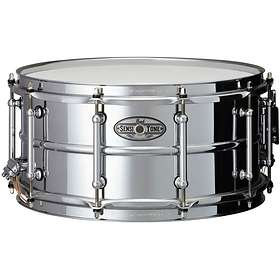 """Taye Stainless Steel SS1465 Snare 14""""x6.5"""""""