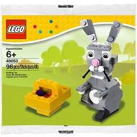 LEGO Seasonal 40053 Easter Bunny with Basket