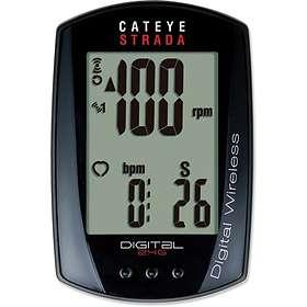 Cateye Strada Digital Wireless CC-RD410DW