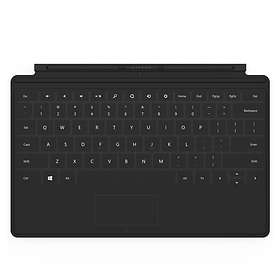 Microsoft Surface Touch Cover (Nordisk)