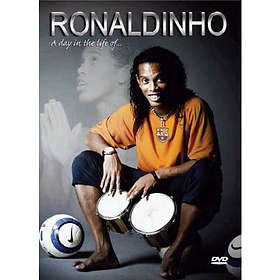 ronaldinho is a good role model Everyone has one, two, three or maybe even more people they define as a role model in the opinion of this writer, a role model is defined as someone who has been a great individual, not just on the playing field, but off it as well.