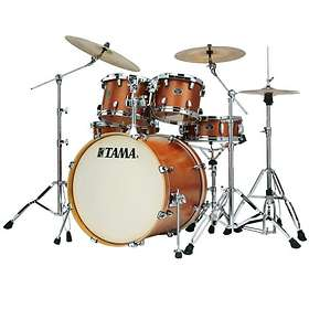 Tama Silverstar Custom VP50RS