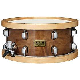 "Tama S.L.P. Studio Maple Snare 14""x6.5"""