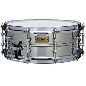 "Tama S.L.P. Vintage Steel Snare 14""x5.5"""