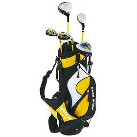 Paragon Golf Rising Star Junior (5-7 Yrs) with Carry Stand Bag