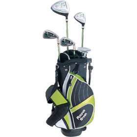 Paragon Golf Rising Star Junior (8-10 Yrs) with Carry Stand Bag
