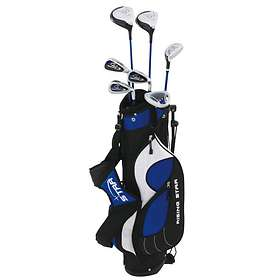Paragon Golf Rising Star Junior (11-13 Yrs) with Carry Stand Bag