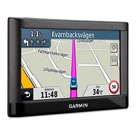Garmin Nuvi 42LM (Eurooppa)