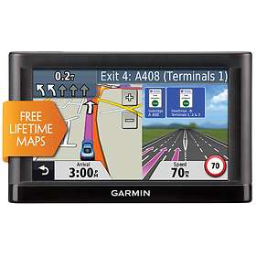 Garmin Nuvi 52LM (UK/Ireland)
