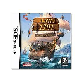 Anno 1701: Dawn of Discovery (DS)
