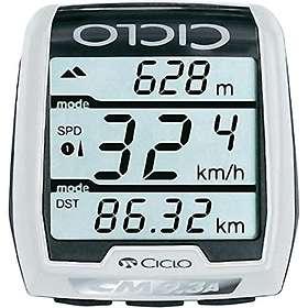 CicloSport CM 9.3 A+