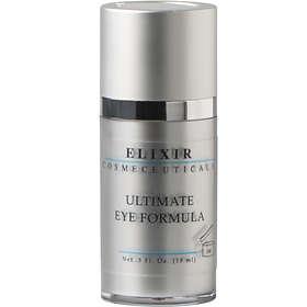 Elixir Cosmeceuticals Ultimate Eye Formula 15ml