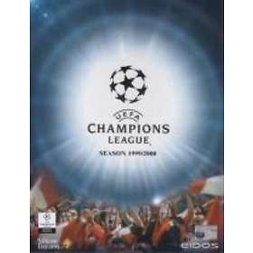 UEFA Champions League: Season 99/00 (PC)