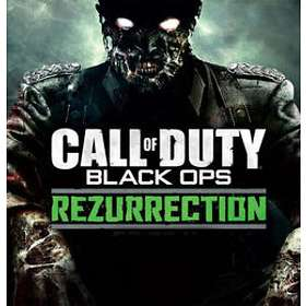 Call of Duty: Black Ops - Rezurrection (Mac)