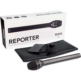 Røde Reporter