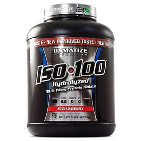Dymatize Nutrition ISO-100 2.27kg