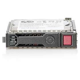 HP 693687-B21 4TB
