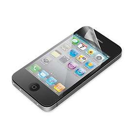 Belkin TrueClear Transparent Screen Protector for iPhone 4/4S