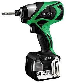 Hitachi WH14DBDL (2x3,0Ah)