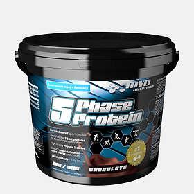 MYO 5-Phase Protein 3kg
