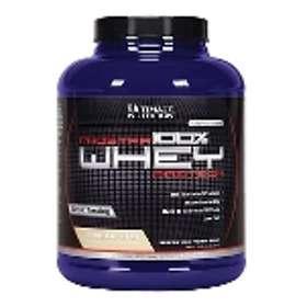 Ultimate Nutrition Prostar 100% Whey 2,3kg