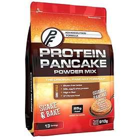 Proteinfabrikken IQ Protein Pannekaker 0,91kg