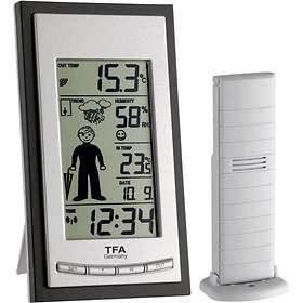 TFA Diva Weatherboy 35.1084