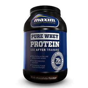 Maxim Sports Nutrition Pure Whey Protein 0,75kg