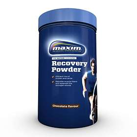 Maxim Sports Nutrition Recovery Powder 0,75kg