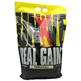 Universal Nutrition Real Gains 4.8kg