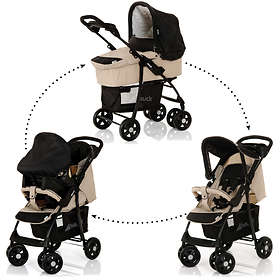 Hauck Shopper 3in1 (Travel System)