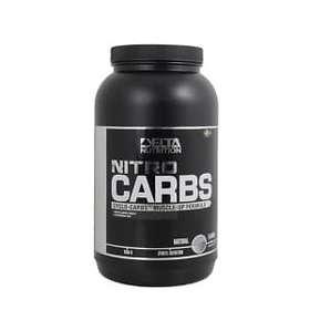 Delta Nutrition Carbs 100 1kg