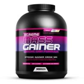 XCore Nutrition Xtreme Mass Gainer 2,73kg