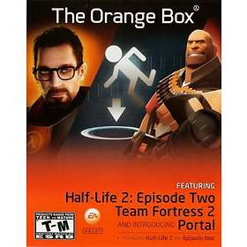 Half-Life 2 - The Orange Box (PC)