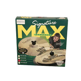 Sabian HH Low Max Stax