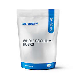 Myprotein Whole Psyllium Husks 1000g