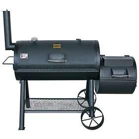 Grill'n'Smoke Big Boy
