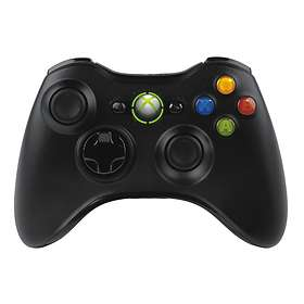 Microsoft Xbox 360 Wireless Controller (Xbox 360/PC) (Original)