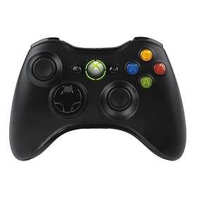 Microsoft Xbox 360 Wireless Controller (Xbox 360/PC) (Original)