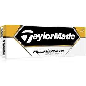 TaylorMade RocketBallz Urethane (12 bollar)