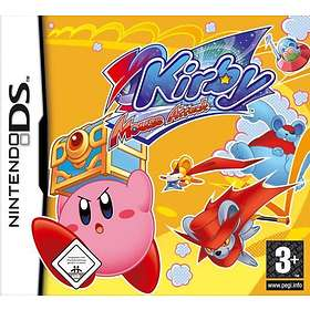 Kirby: Mouse Attack (DS)