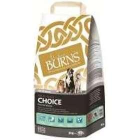 Burns Pet Dog Choice Fish & Maize 12kg