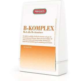 b komplex friggs