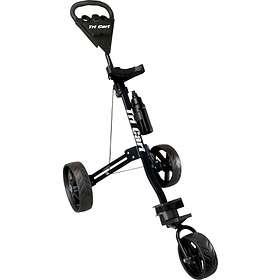 Longridge Golf Tri Cart Deluxe